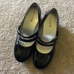 American eagle dress shoes size 3.5